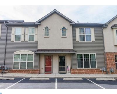 Merchantville Condo/Townhouse ACTIVE: 4 Station Lane