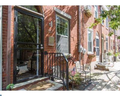 Northern Liberties Condo/Townhouse ACTIVE: 857 Lawrence Street