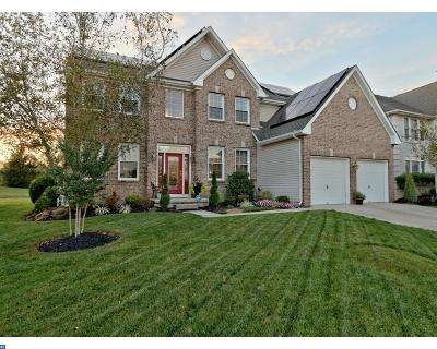 Westampton Single Family Home ACTIVE: 36 Greenbrier Drive