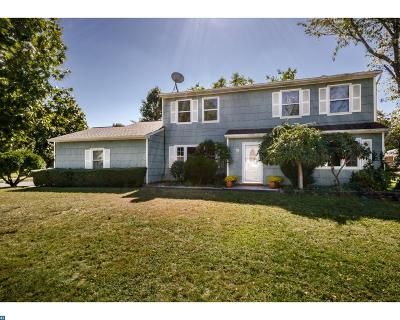 Lawrenceville Single Family Home ACTIVE: 15 Allegheny Avenue
