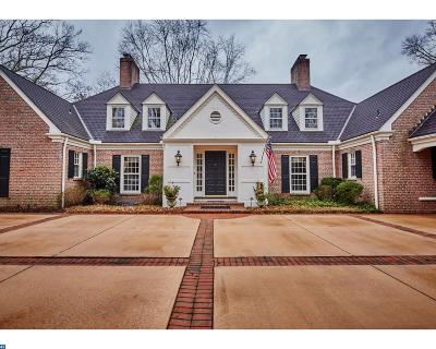 Greenville Single Family Home ACTIVE: 1 Carriage Road