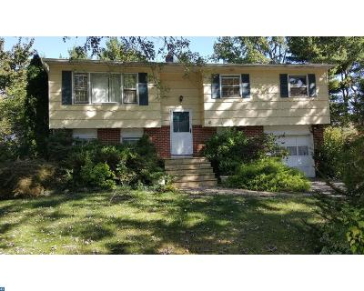 Hightstown Single Family Home ACTIVE: 18 Maple Avenue