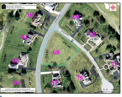 Camden Wyoming Residential Lots & Land ACTIVE: 117 Quail Run