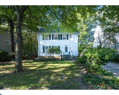 Swarthmore Multi Family Home ACTIVE: 340 Vassar Avenue