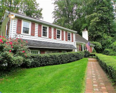 Phoenixville Single Family Home ACTIVE: 20 Beacon Hill Court