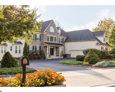 PA-Montgomery County Single Family Home ACTIVE: 14 Putter Lane