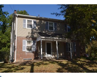 King Of Prussia PA Single Family Home ACTIVE: $324,900