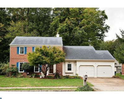 Dover Single Family Home ACTIVE: 22 Patriot Drive