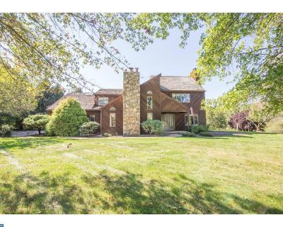 PA-Bucks County Single Family Home ACTIVE: 2 Avondale Drive