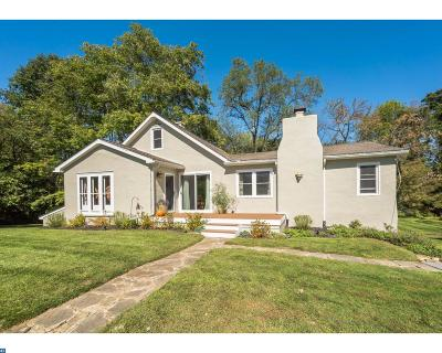 Kennett Square PA Single Family Home ACTIVE: $350,000
