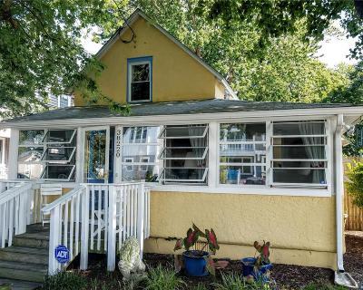Rehoboth Beach Single Family Home ACTIVE: 38220 Anna B Street