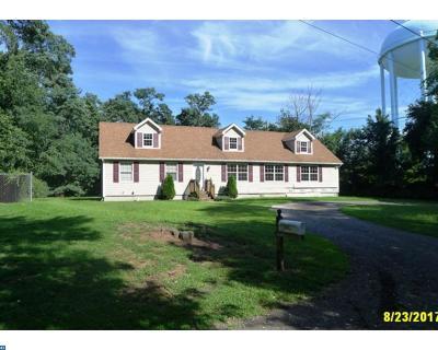 Edgewater Park Single Family Home ACTIVE: 602 Keim Street
