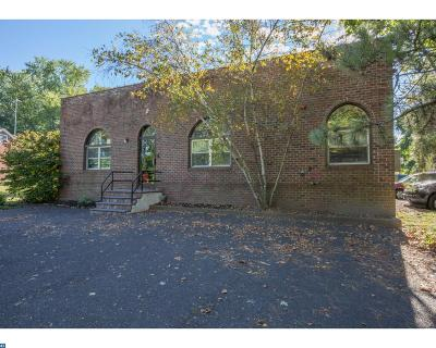 PA-Bucks County Commercial ACTIVE: 37 S Delaware Avenue