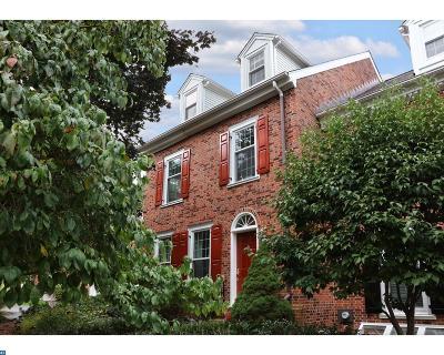 PA-Bucks County Condo/Townhouse ACTIVE: 27 Sentinel Road #139