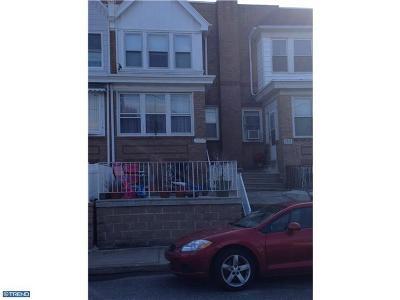 Holmesburg Condo/Townhouse ACTIVE: 7719 Walker Street