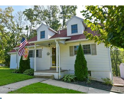 Collegeville PA Single Family Home ACTIVE: $309,000