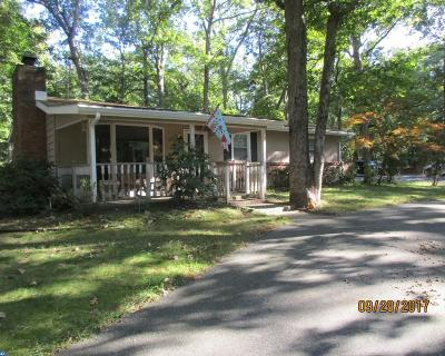 Medford Lakes Single Family Home ACTIVE: 280 Hapete Trail