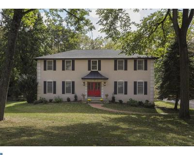 Bryn Mawr Single Family Home ACTIVE: 307 Sandcastle Lane