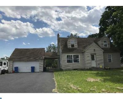 Swedesboro Single Family Home ACTIVE: 81 Davidson Road