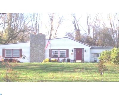 PA-Bucks County Single Family Home ACTIVE: 2002 Bensalem Boulevard