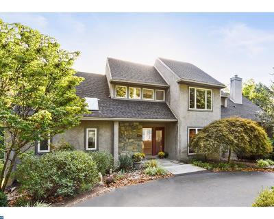 Media Single Family Home ACTIVE: 408 Hidden Valley Road