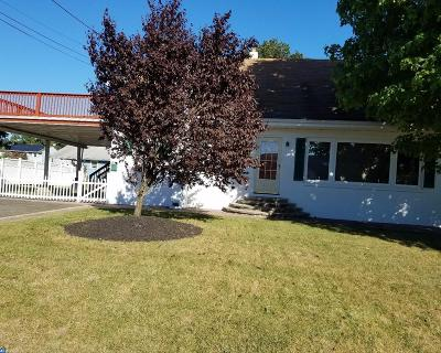 Bellmawr Single Family Home ACTIVE: 121 Patterson Avenue