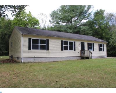 Glassboro Single Family Home ACTIVE: 154 Douglas Street