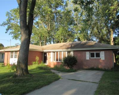 DE-Sussex County Single Family Home ACTIVE: 731 Hurley Park Drive