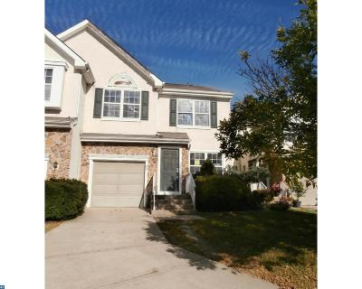 Marlton Condo/Townhouse ACTIVE: 65 Hearthstone Lane