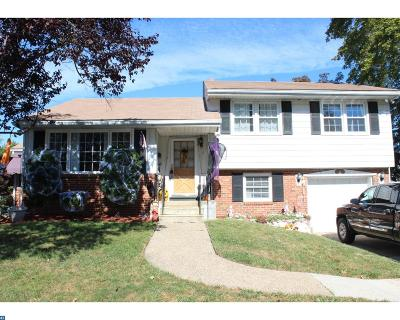 West Deptford Twp Single Family Home ACTIVE: 2 Cooper Drive