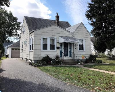Swarthmore Single Family Home ACTIVE: 218 Willow Road