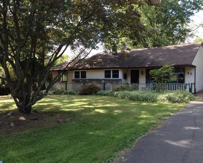 Wrightstown Single Family Home ACTIVE: 43 Hallowell Drive