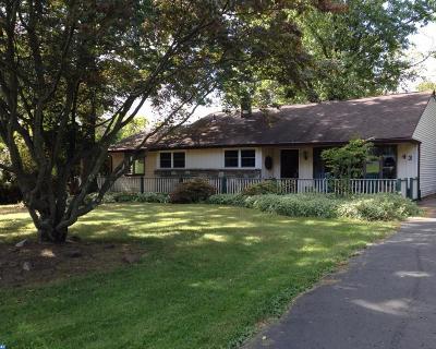 PA-Bucks County Single Family Home ACTIVE: 43 Hallowell Drive