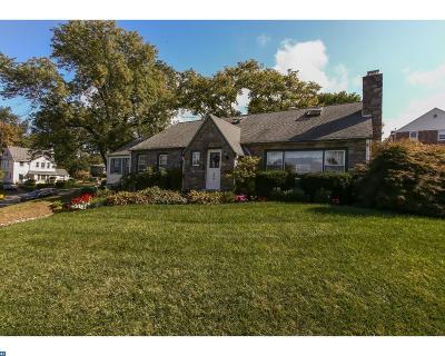 Springfield Single Family Home ACTIVE: 134 E Scenic Road