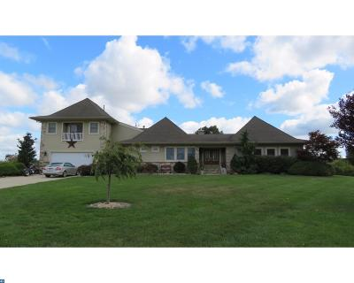Chesterfield Single Family Home ACTIVE: 261 Sykesville Road