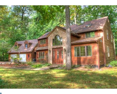 Downingtown Single Family Home ACTIVE: 281 Woodland Drive
