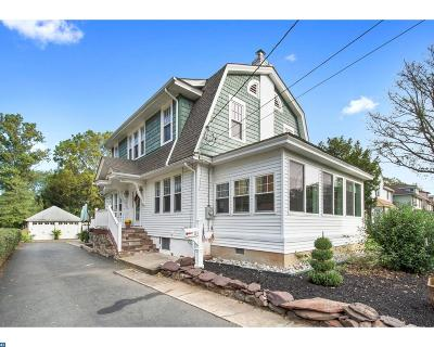 Ewing Single Family Home ACTIVE: 114 W Upper Ferry Road