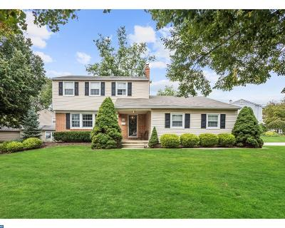 Cherry Hill Single Family Home ACTIVE: 214 Old Orchard Road