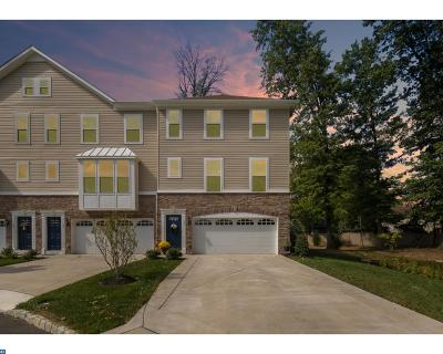 Cherry Hill Condo/Townhouse ACTIVE: 17 Regency Court