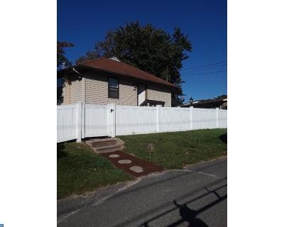 Blackwood Single Family Home ACTIVE: 310 Locust Street