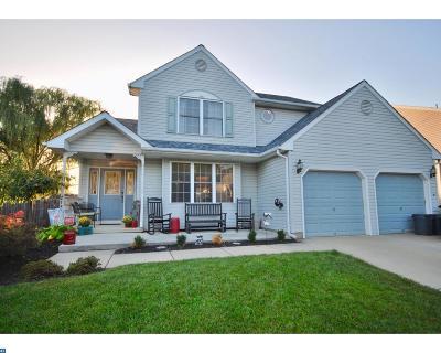 Wenonah Single Family Home ACTIVE: 216 Woodcreek Road