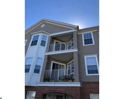 Hamilton Twp NJ Condo/Townhouse ACTIVE: $170,000