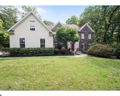 Doylestown Single Family Home ACTIVE: 97 Pickwick Drive