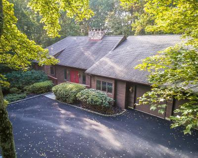 PA-Bucks County Single Family Home ACTIVE: 47 Tower Hill Road