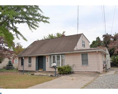 Burlington Single Family Home ACTIVE: 946 Valentine Road