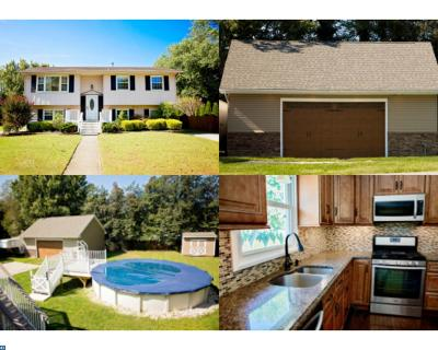 NJ-Gloucester County Single Family Home ACTIVE: 21 Central Avenue