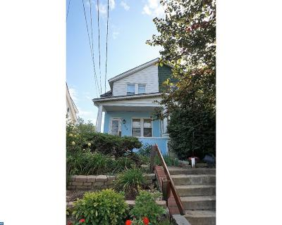 Bordentown Single Family Home ACTIVE: 773 Mission Road