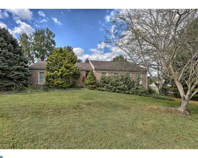 Shillington Single Family Home ACTIVE: 50 Eagle Lane