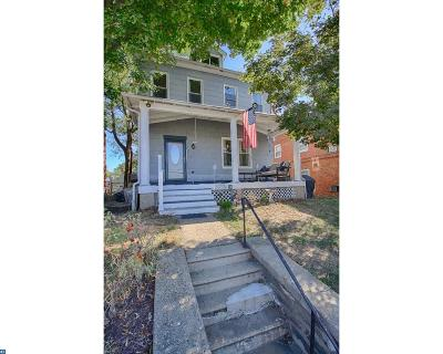 Holmesburg Single Family Home ACTIVE: 3415 Welsh Road