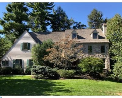 Single Family Home ACTIVE: 606 Portledge Drive
